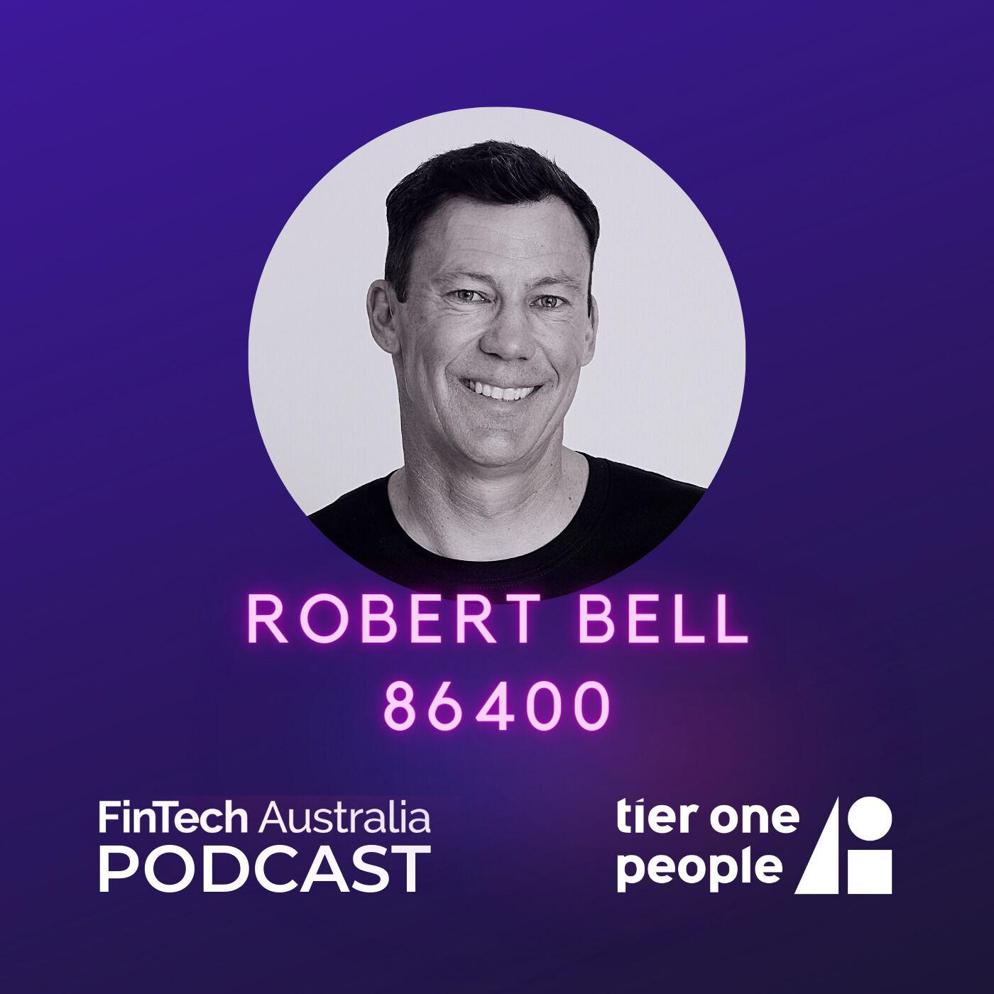 #70 Robert Bell - 86 400