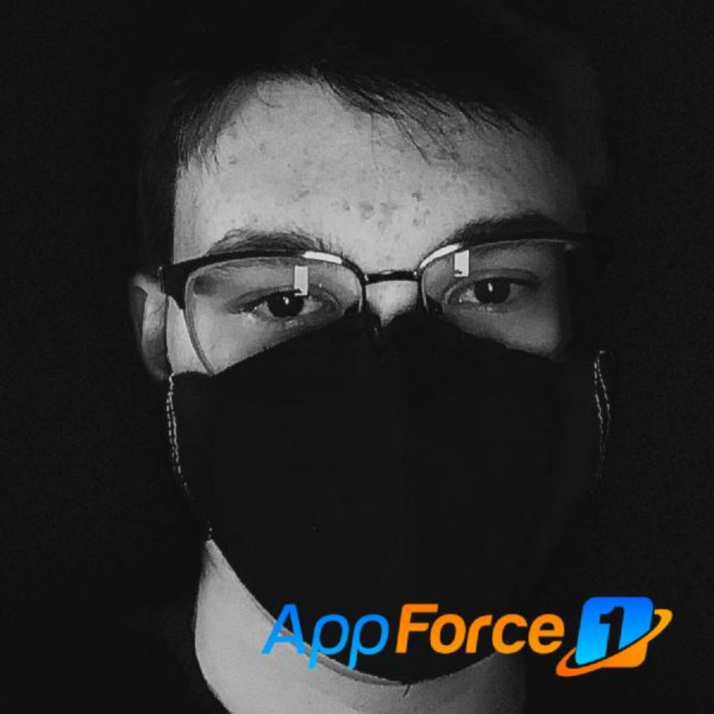 Nedim Fakic, a very young aspiring developer.
