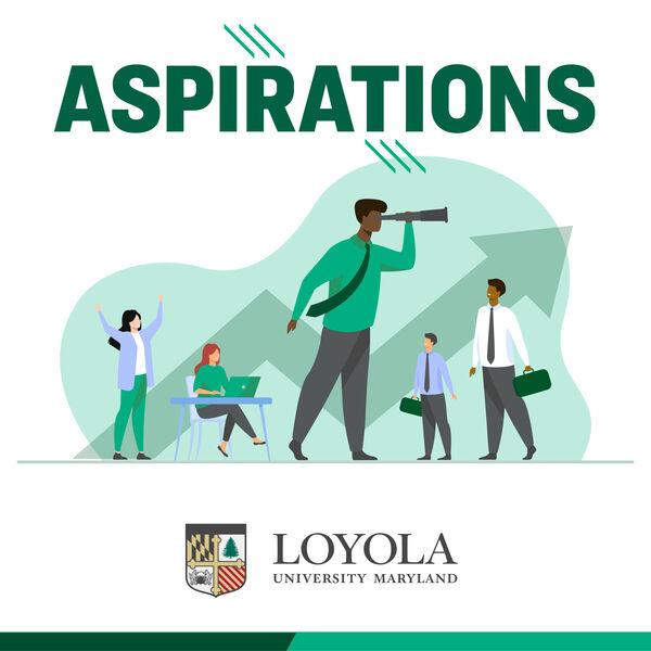 Aspirations Podcast Artwork Image