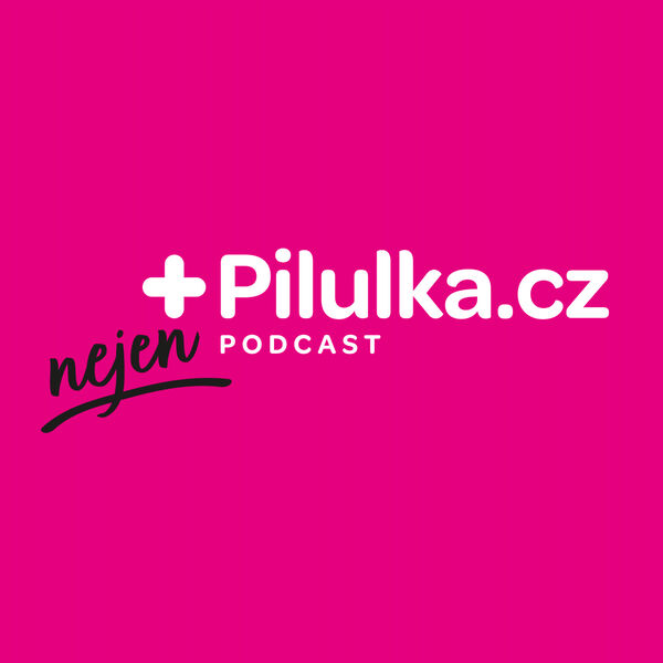 Pilulka Podcast Podcast Artwork Image