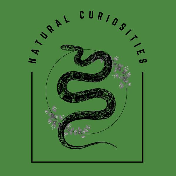 Natural Curiosities Podcast Artwork Image