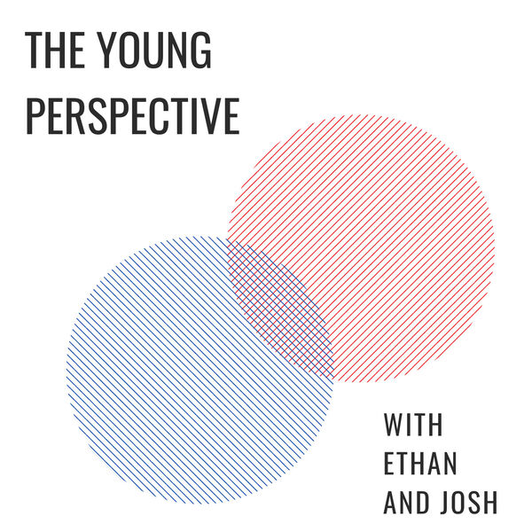 The Young Perspective Podcast Artwork Image