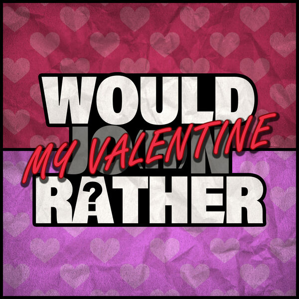 Would Jo(h)n Rather? Podcast Artwork Image