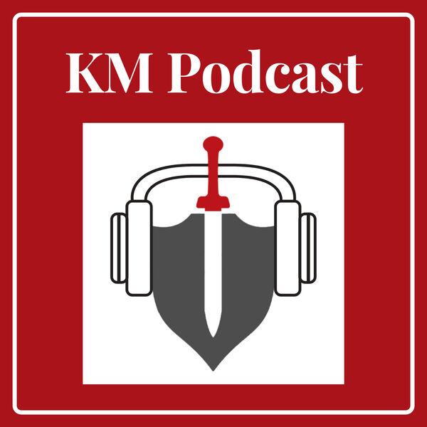 Kingdom Ministries Podcast Podcast Artwork Image