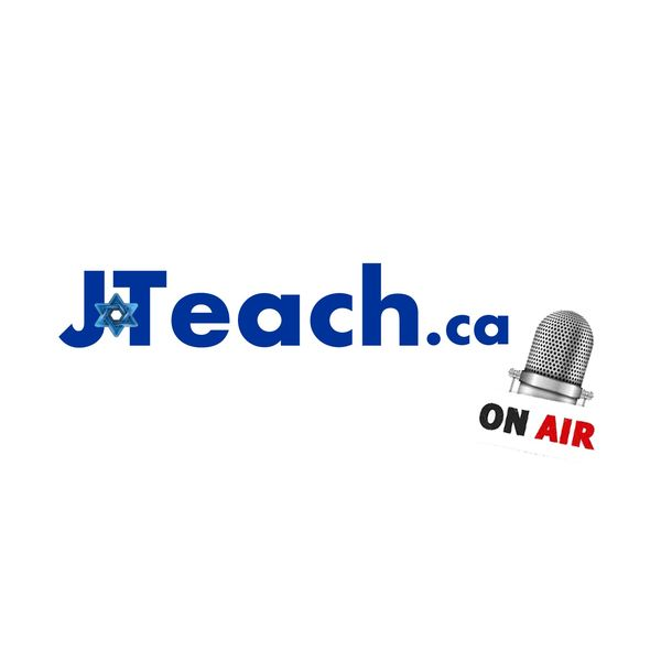 JTeach OnAir Podcast Artwork Image