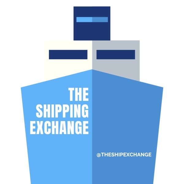 The Shipping Exchange Podcast Artwork Image