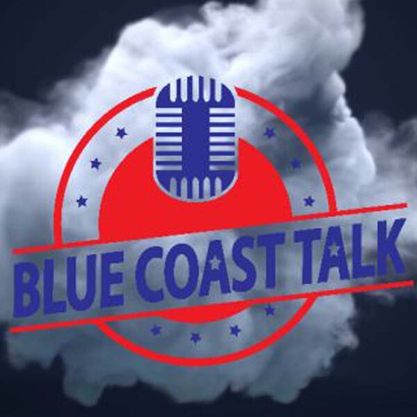 Blue Coast Talk's Podcast Podcast Artwork Image