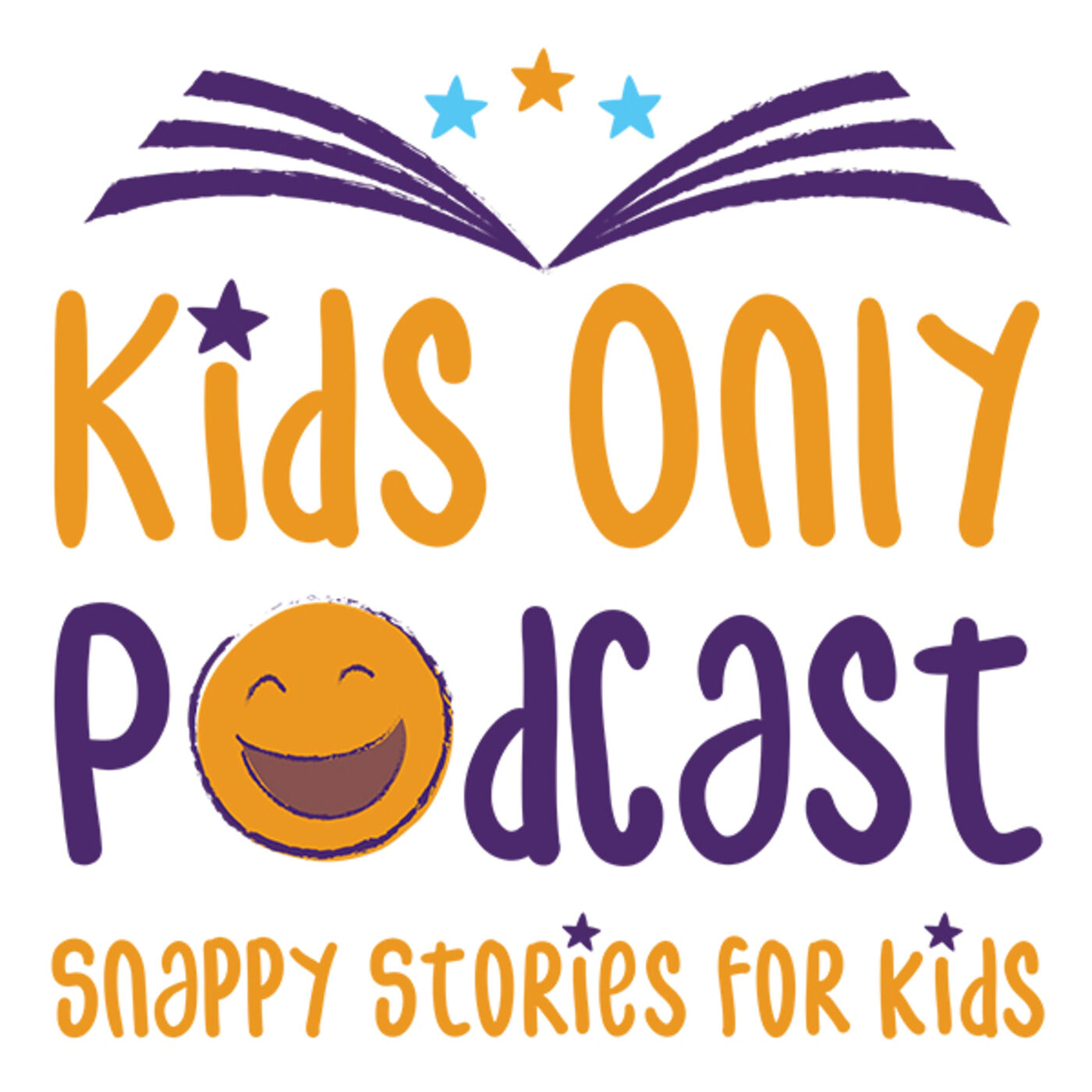 Kid's Only Podcast