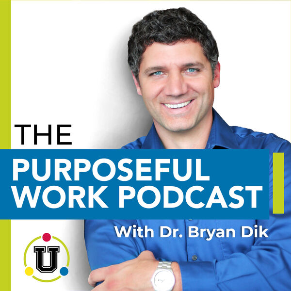 The Purposeful Work Podcast Podcast Artwork Image