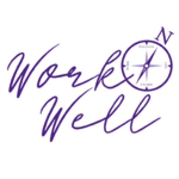 NUWorkWell Podcast Artwork Image