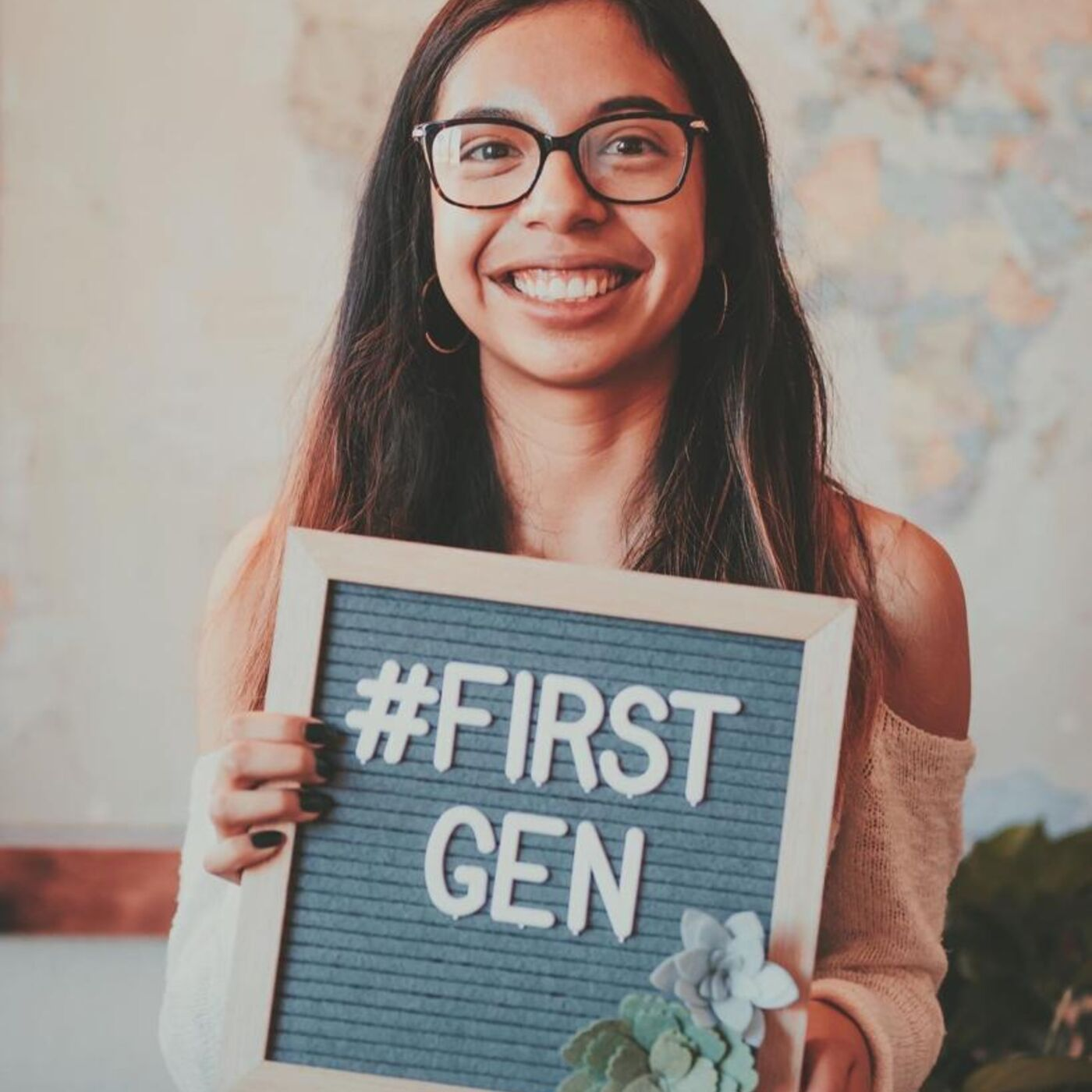 Obstacles, discoveries & finding myself-- the #FirstGen challenge