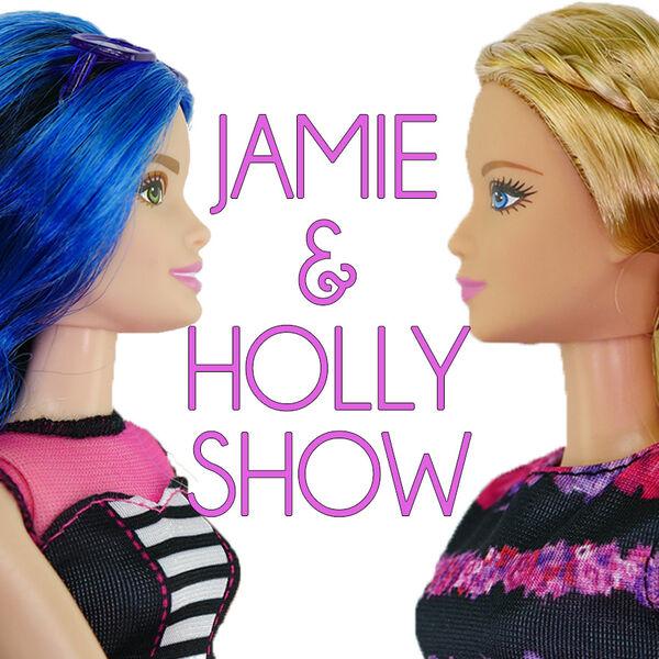 Jamie & Holly Show Podcast Artwork Image