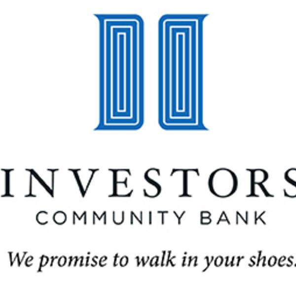 Investors Community Bank's Podcast Podcast Artwork Image
