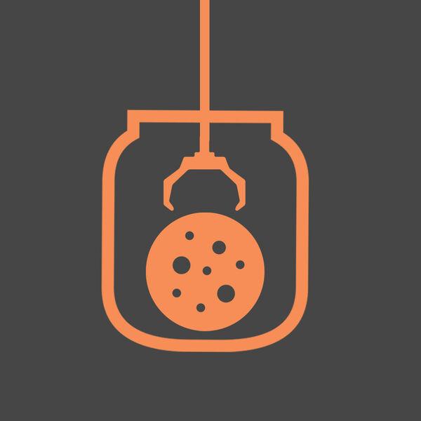 Cookiejar Podcast Podcast Artwork Image