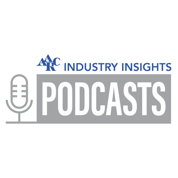 AARC Industry Insights Podcast Artwork Image