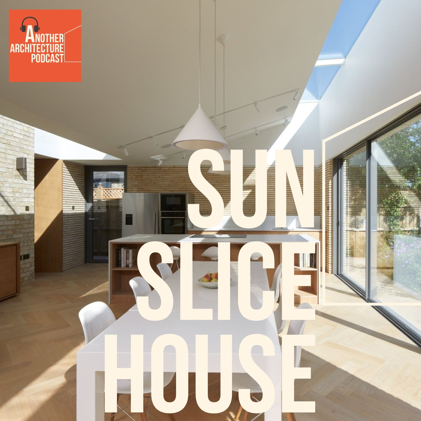 Sun Slice House with Neil Dusheiko