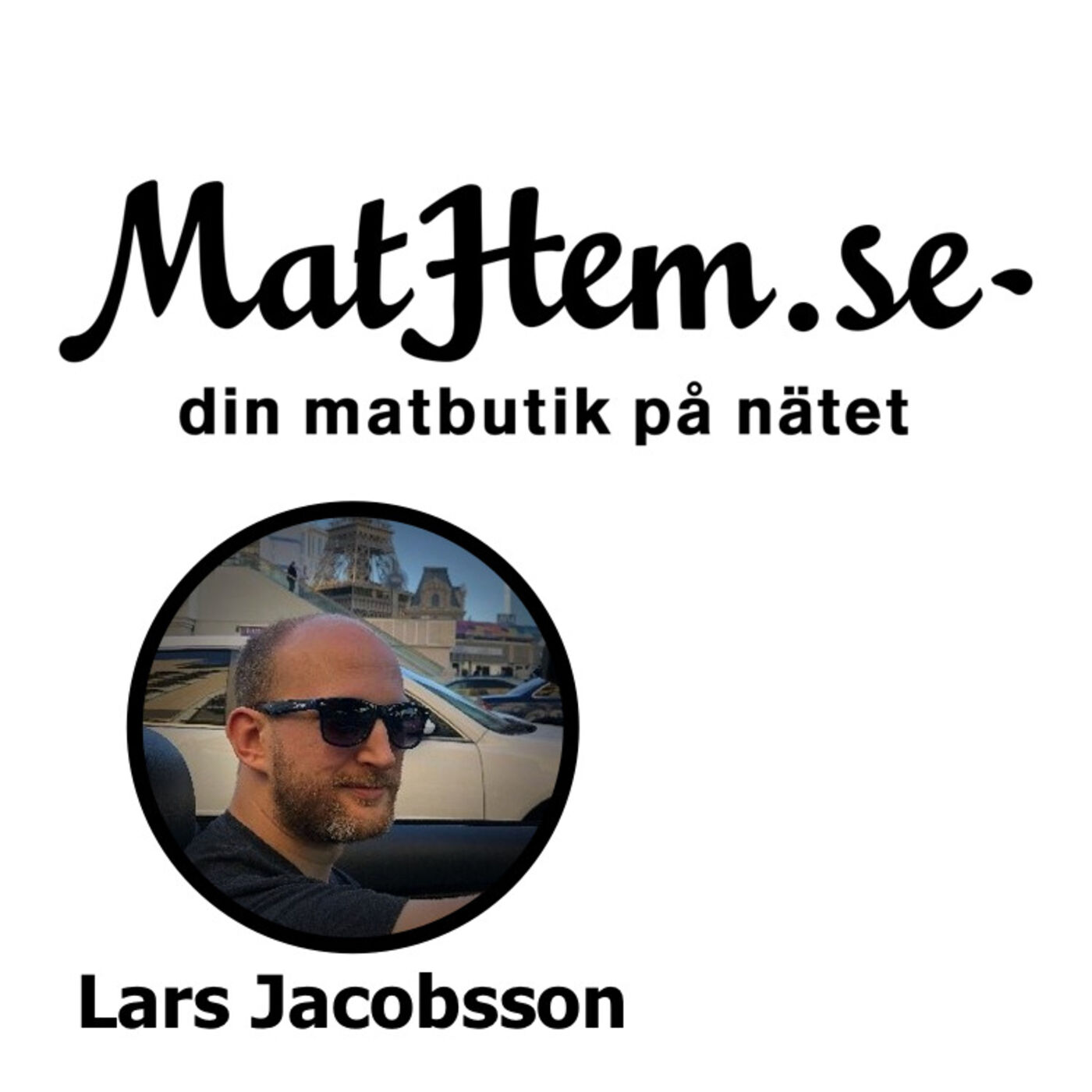 #35: Serverless at MatHem with Lars Jacobsson