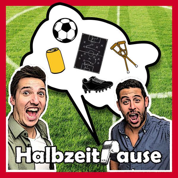 Halbzeitpause Podcast Artwork Image