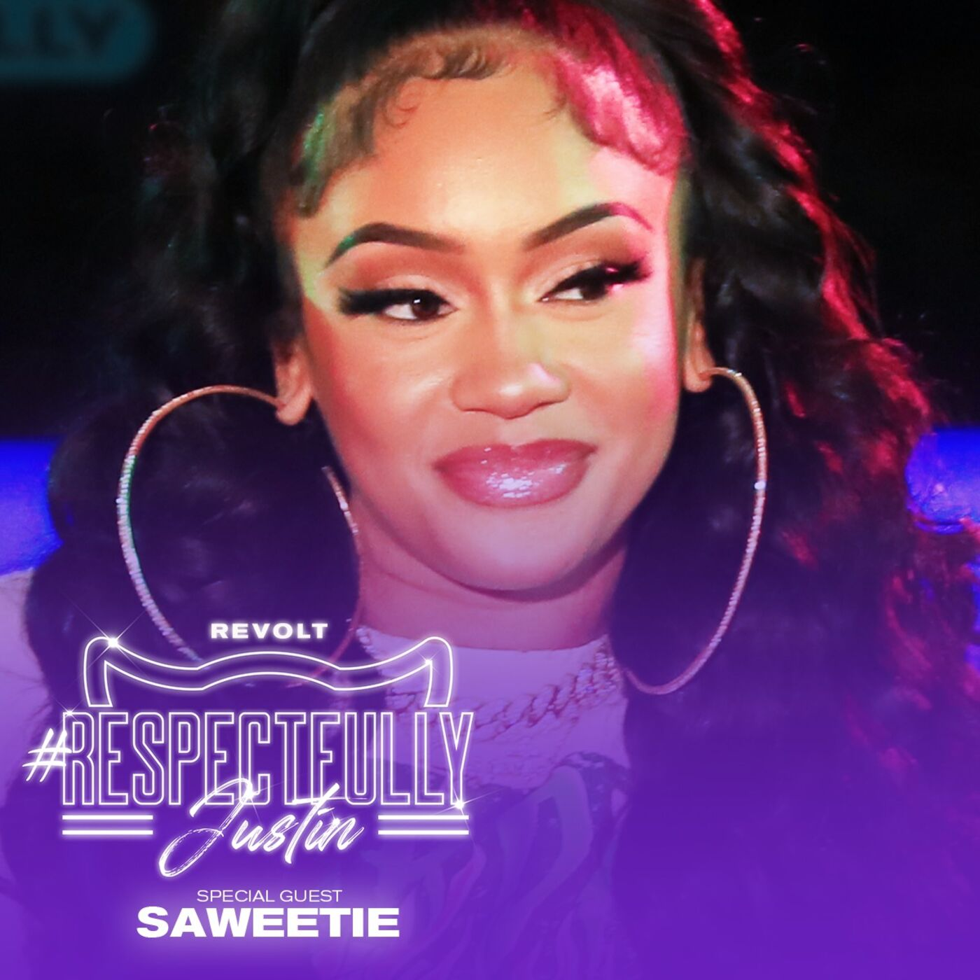 Saweetie Talks Relationships, Sex & More W/ Justin LaBoy & Justin Combs | Respectfully Justin