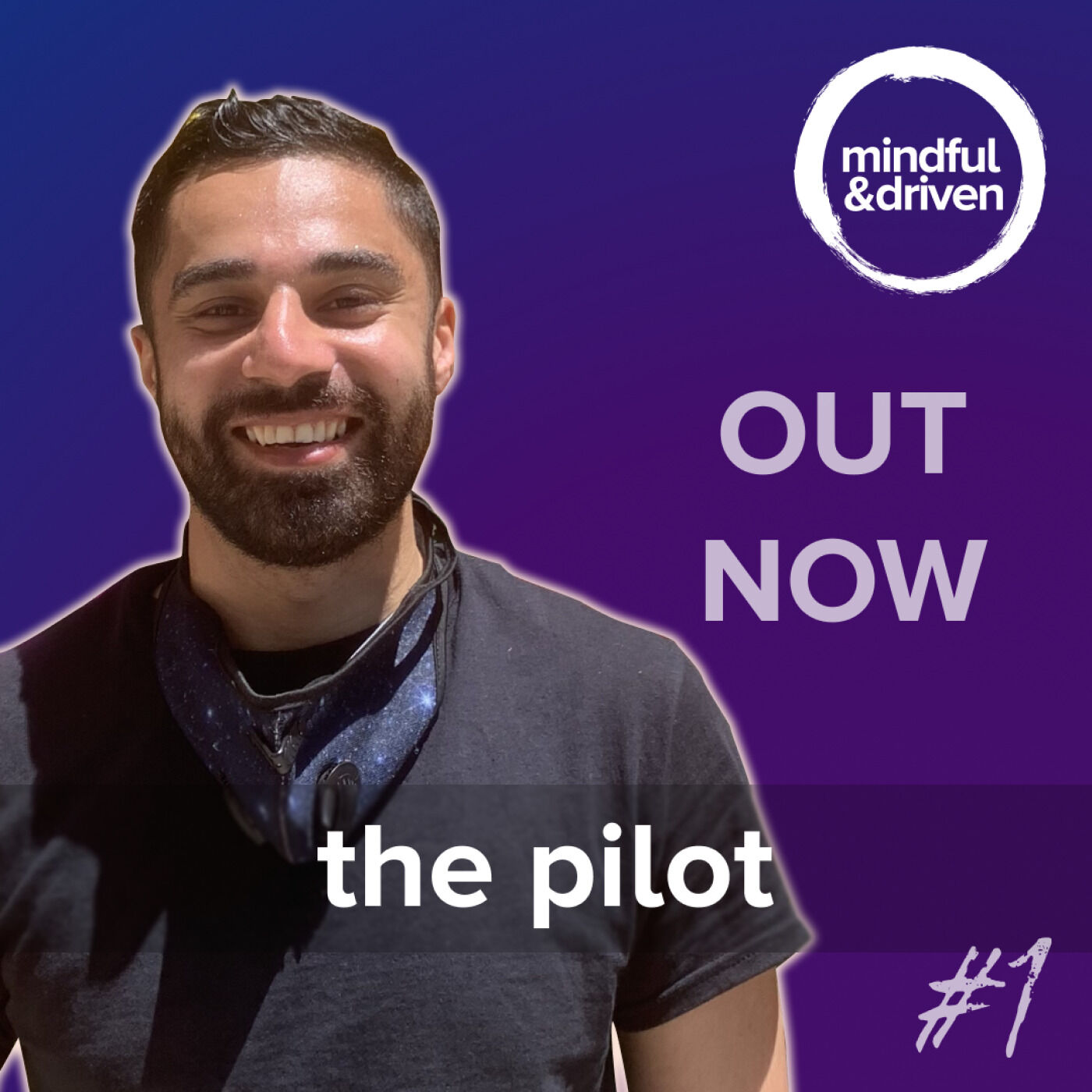 EP 1: The Pilot & 7 Ways I Will Judge Life Success