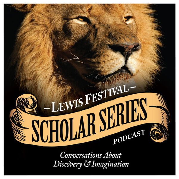 Lewis Festival Scholar Series Podcast Artwork Image