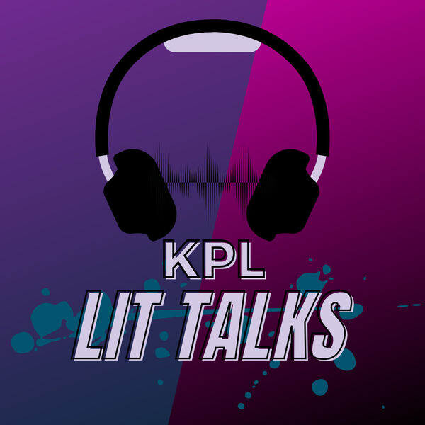 KPL LIT TALKS Podcast Artwork Image
