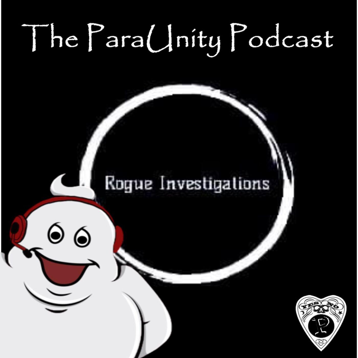 Episode 42 - Rogue Investigations