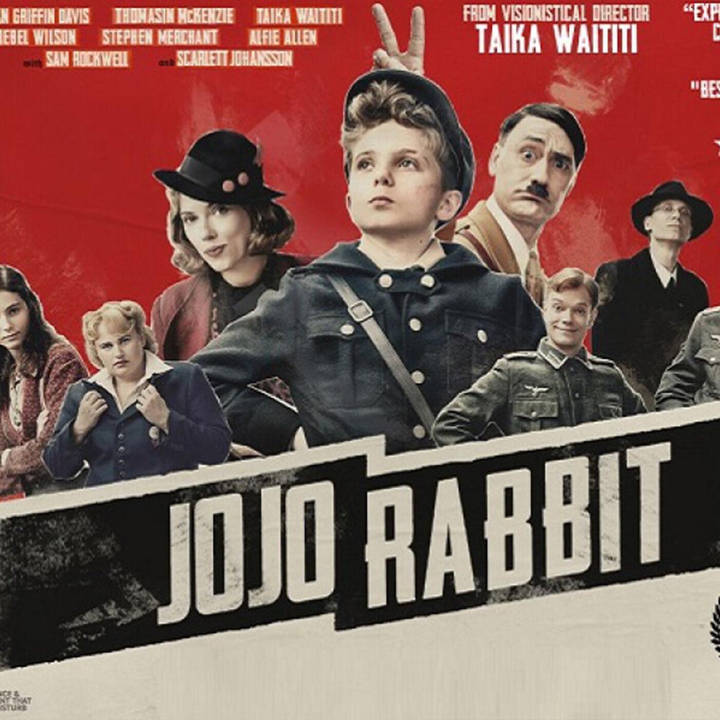Episode 6: Jojo Rabbit