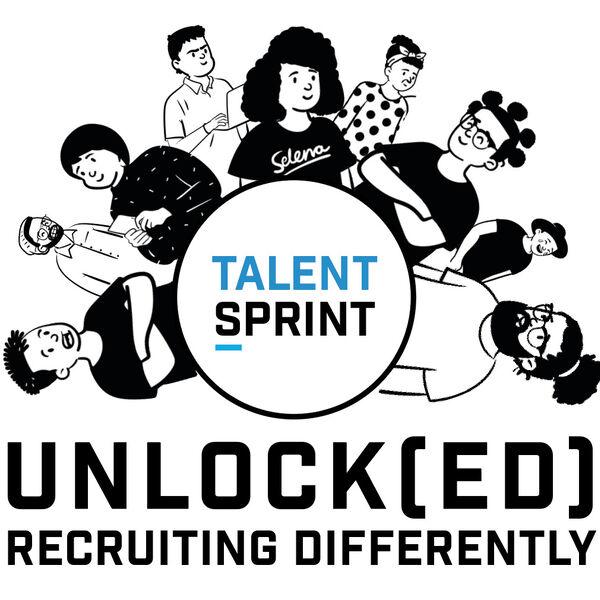 Unlock(ed) Podcast Artwork Image