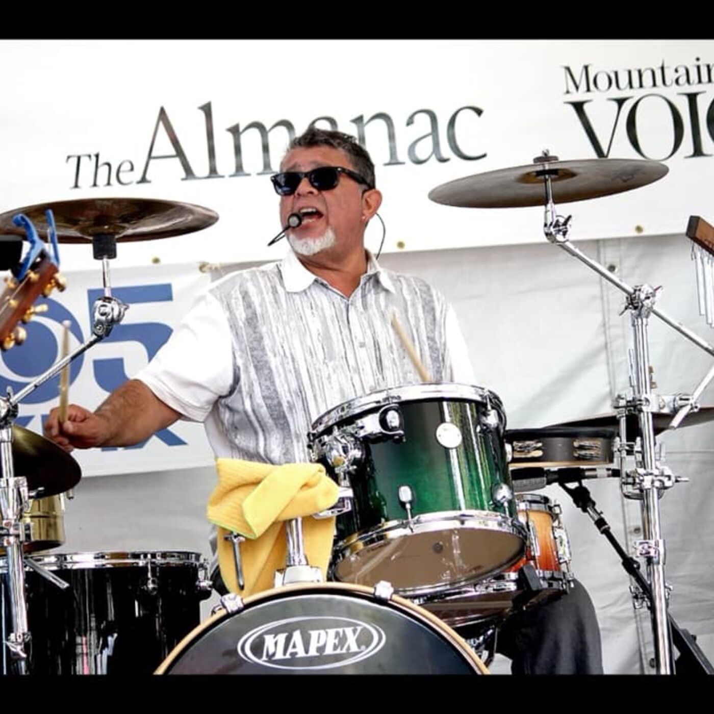 An Interview with Andy Morales, One of the Most Sought-After Musicians in Northern California