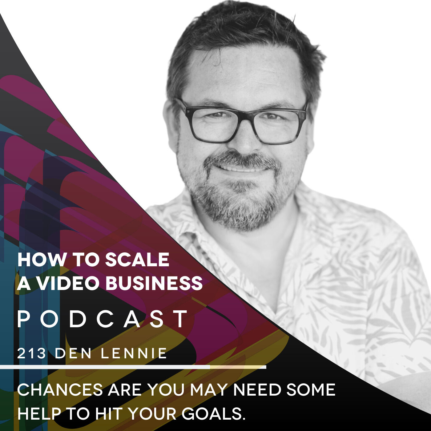Chances are you may need some help to hit your goals. EP #213 - Shorty