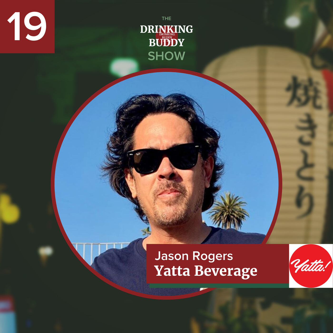 Creating America's First Chuhai Company with Jason Rogers of Yatta!