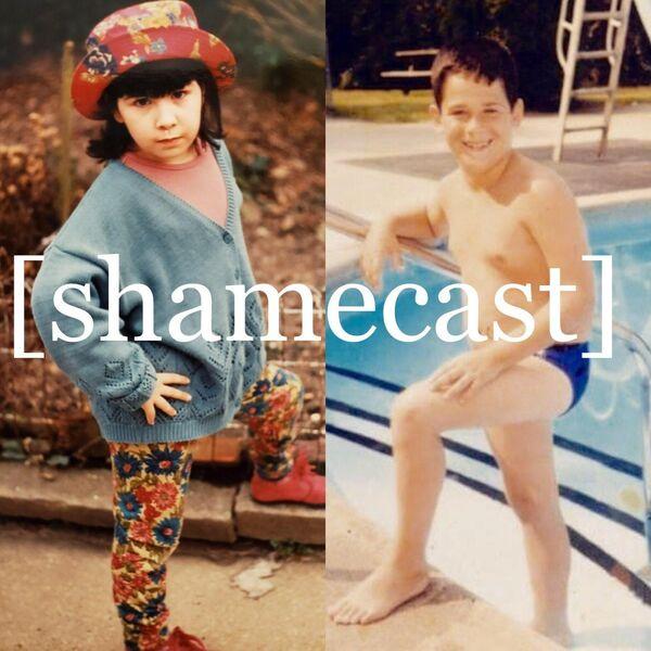 Shamecast: A show about shame, guilt, and other garbage emotions Podcast Artwork Image
