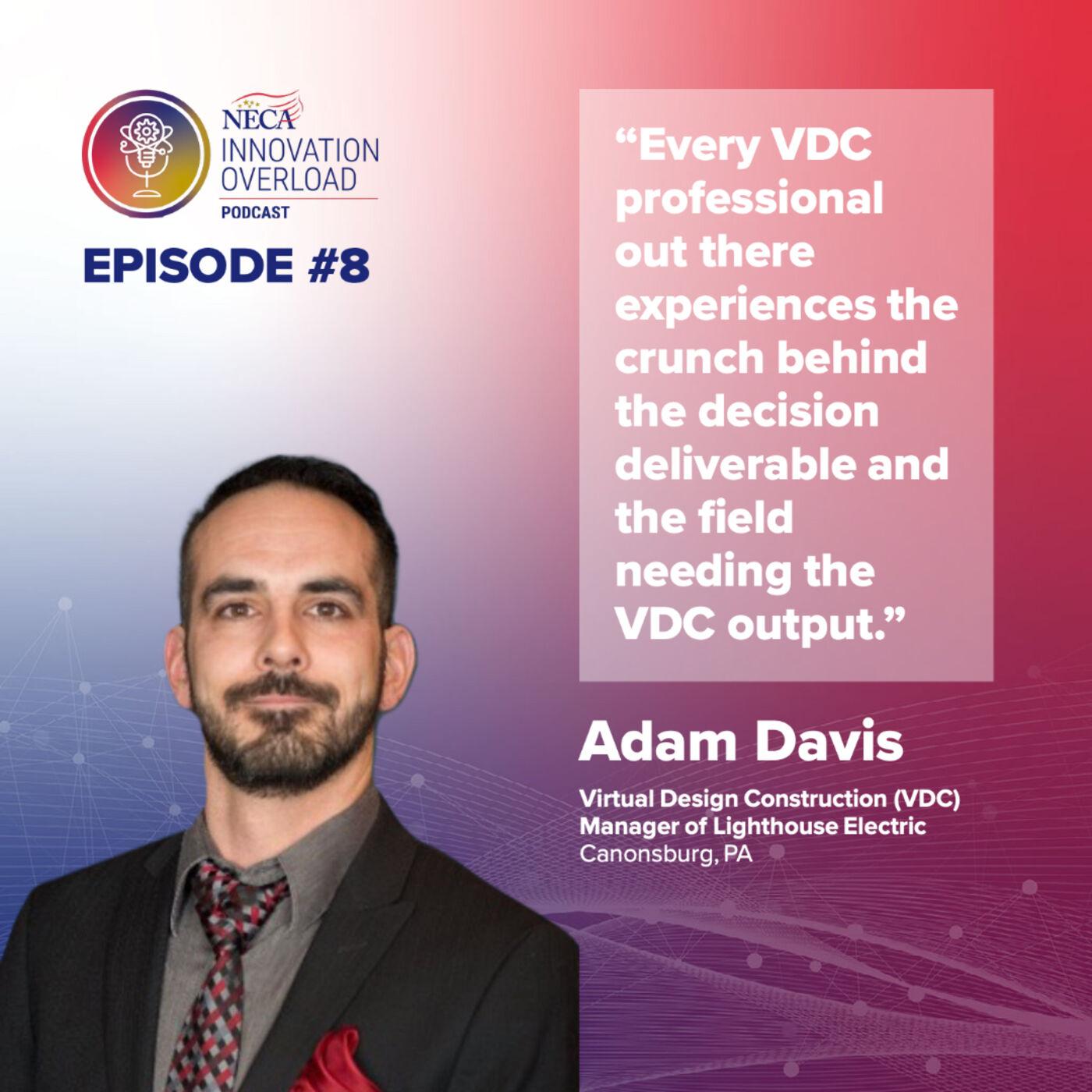 #8 - Adam Davis