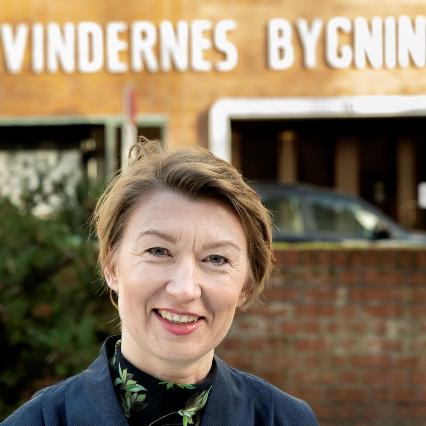 Kvindebevægelsen er en transformerende kraft i samfundet - samtale med direktør Lise Johansen Kvinderådet