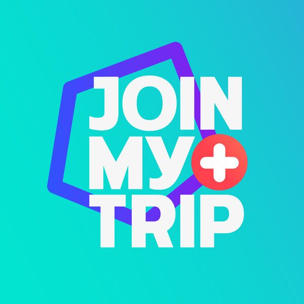 Travel PodCast | JoinMyTrip Podcast Artwork Image