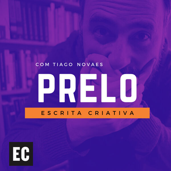 Prelo Podcast Artwork Image