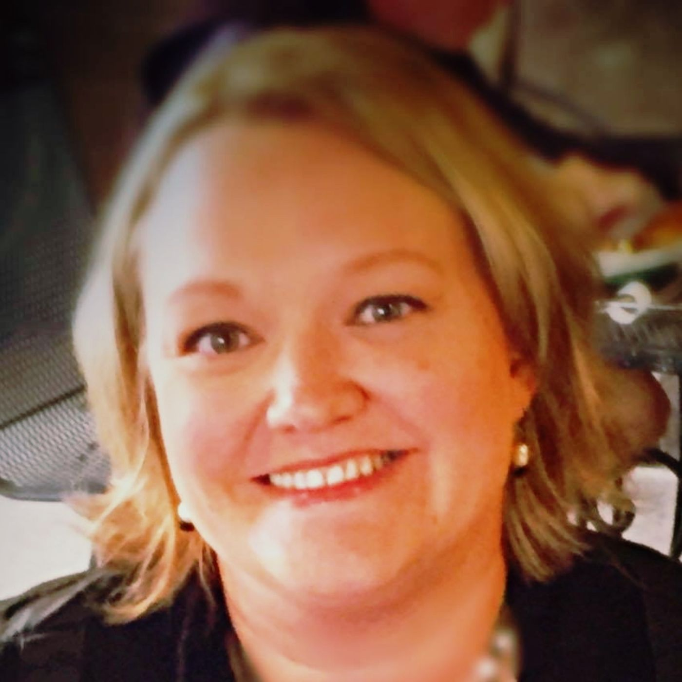 2018 Idaho Teacher of the Year: Becky Mitchell