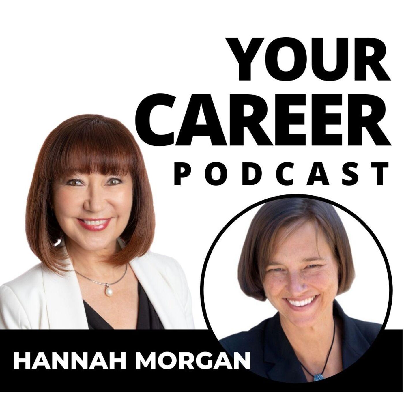 Hannah Morgan - Career Sherpa