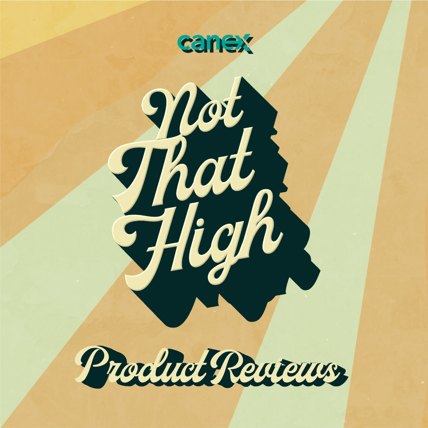 Not That High: Product Review - Naturecan Protein Powder