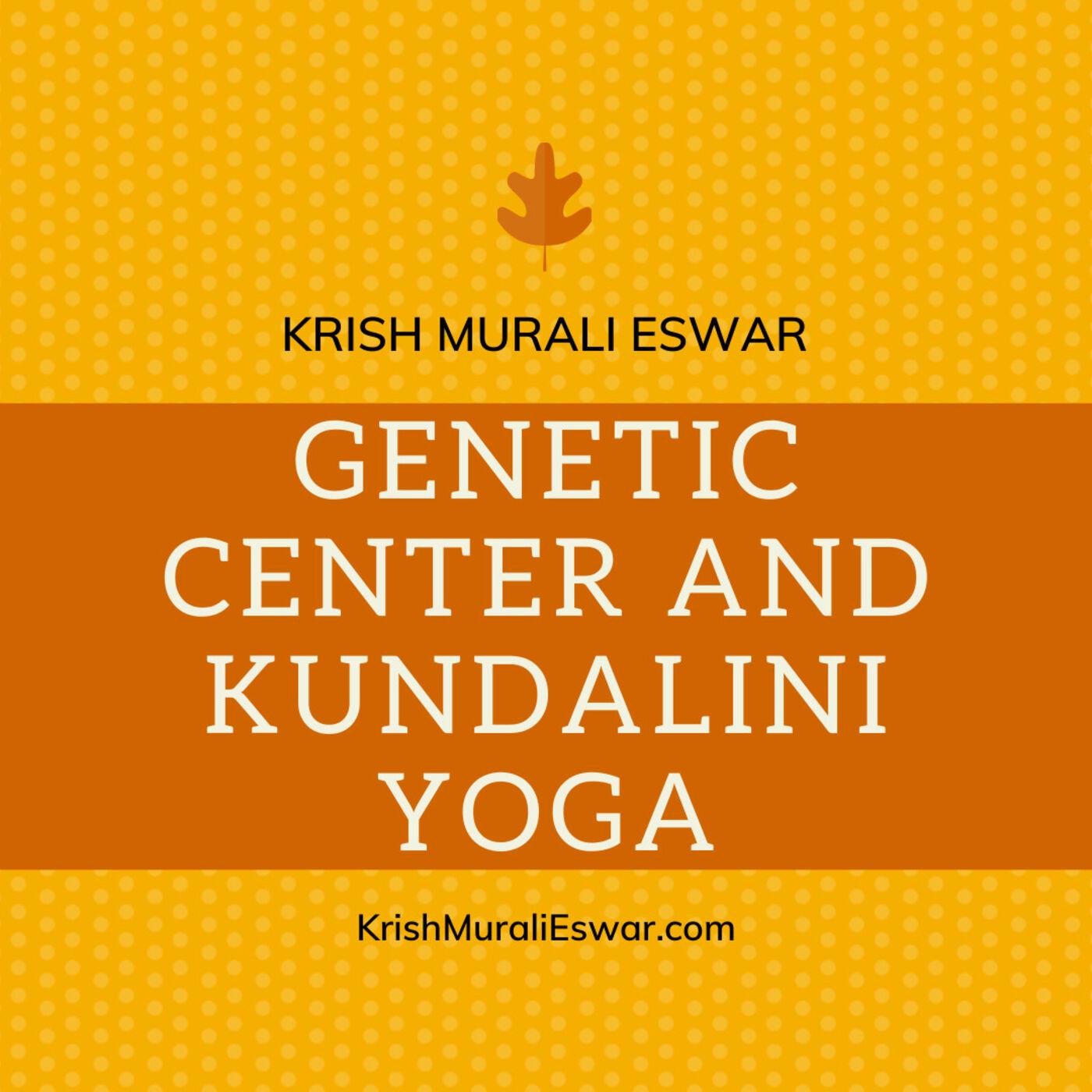 100 Genetic Center and Kundalini Yoga