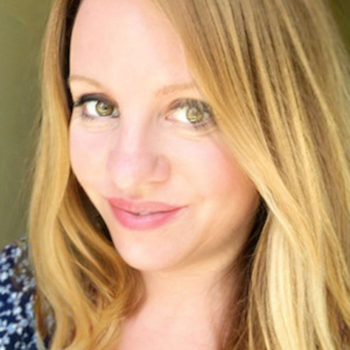 Episode 62 - Interview with Mia Hayes