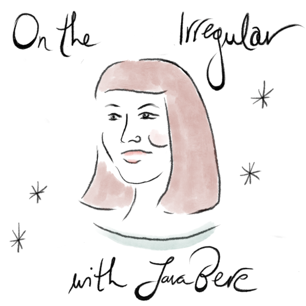 On the Irregular with Java Bere Podcast Artwork Image