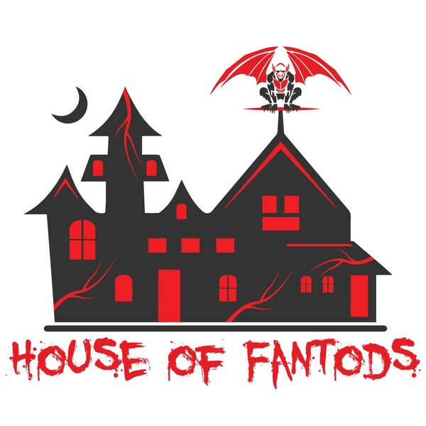 House of Fantods Podcast Artwork Image