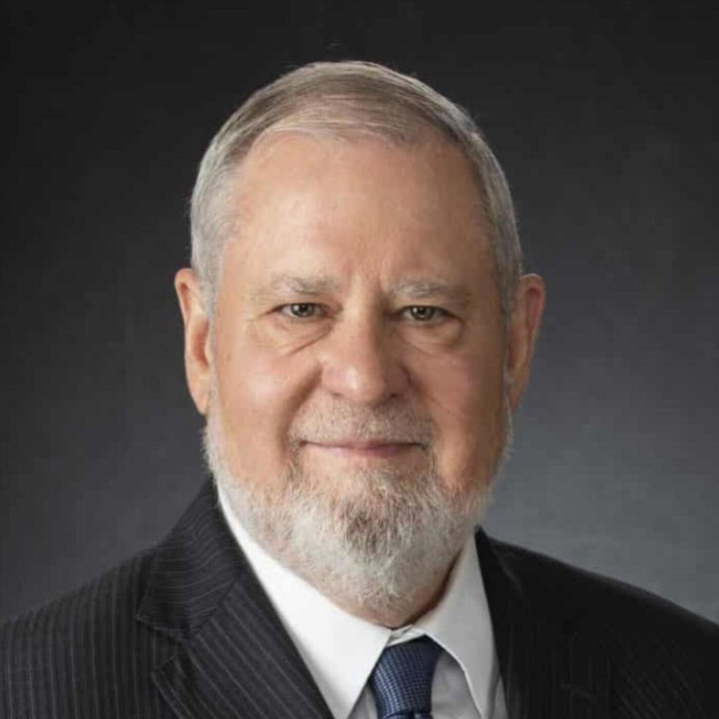 Dr. Larry Arnn, President of Hillsdale College