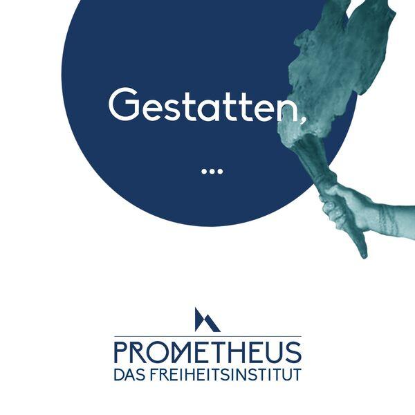 Gestatten, ... Podcast Artwork Image