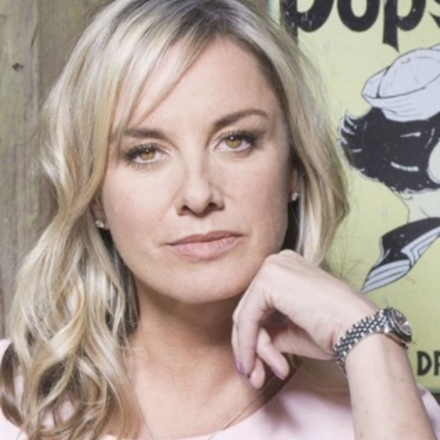 Kelly's Heroes with Tamzin Outhwaite