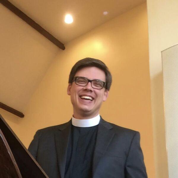 Rev. Duane Wiggin-Nettles' Sermons Podcast Artwork Image