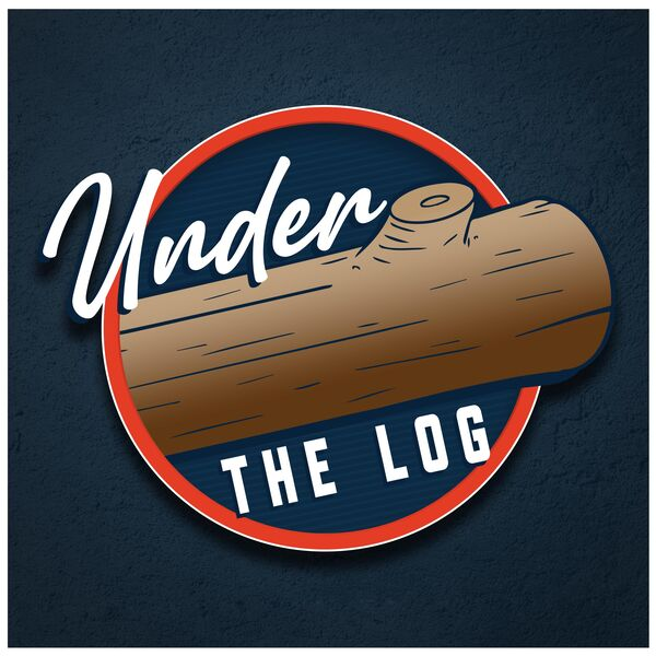 Under The Log - A Podcast about GORUCK Events and People. Podcast Artwork Image