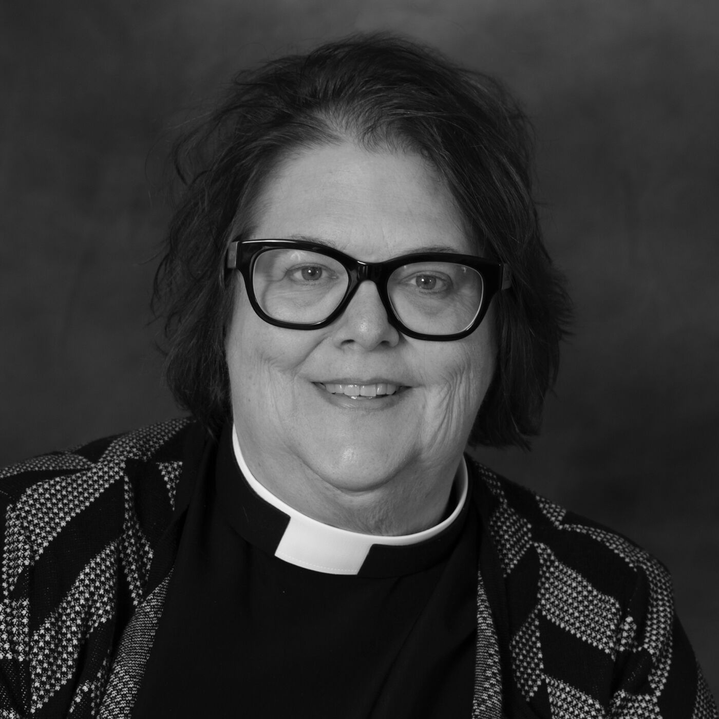 Episode 45: Political Theology Matters, with the Rev. Dr. Marcia Ledford